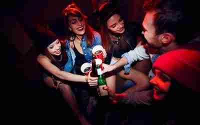 New York Social Host Law: Hosting an Underage House Party