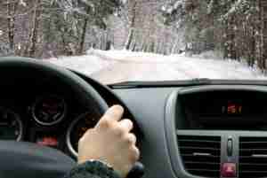 Driving Safely in the Snow