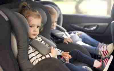 NYS Car Seat Laws