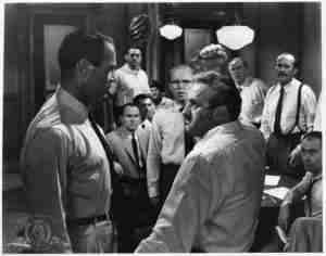 12 Angry Men – Finding Truth in Facts.