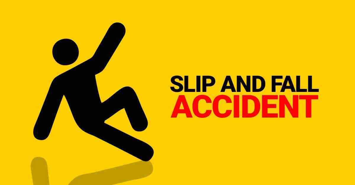 How Much Money Can You Get For a Slip and Fall?