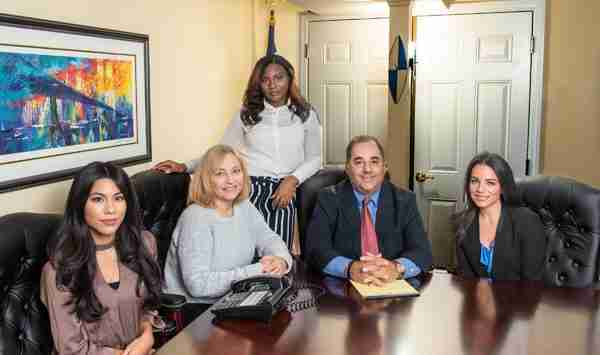 largest personal injury law firm new york