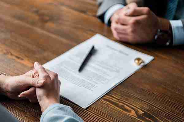 Legal Proceeding Divorce Lawyer In Long Island