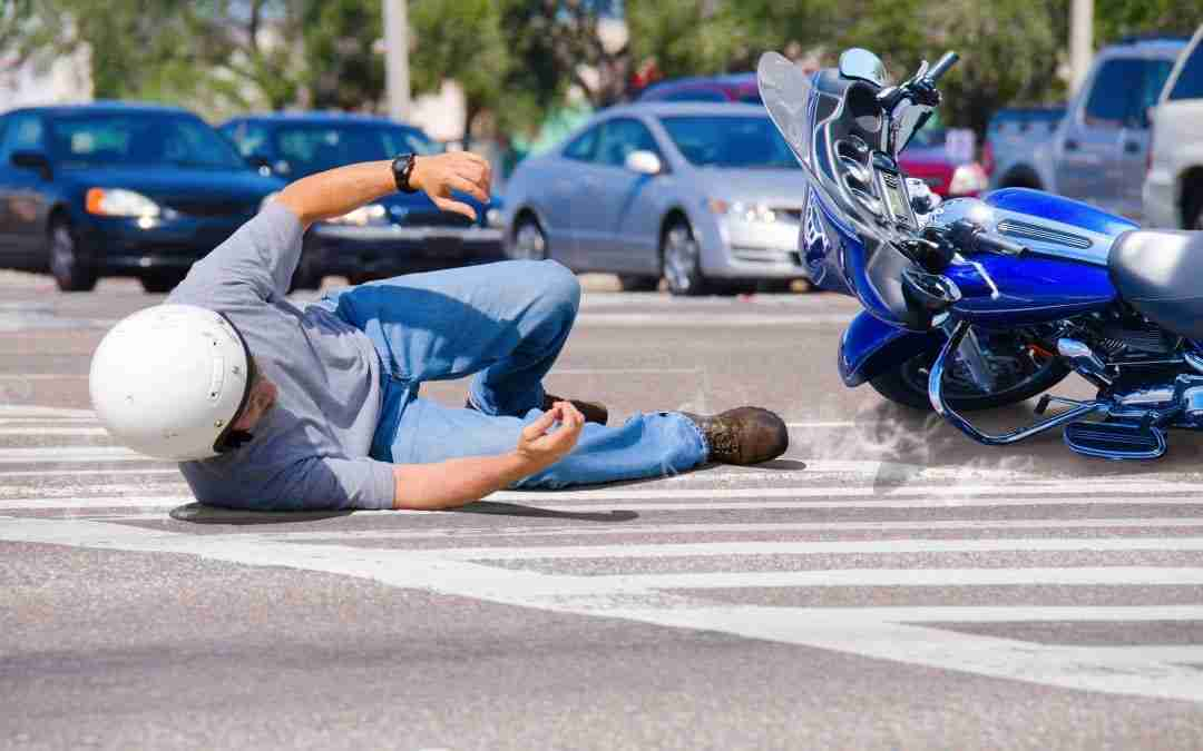 Why You Need An Expert Motorcycle Accident Lawyer
