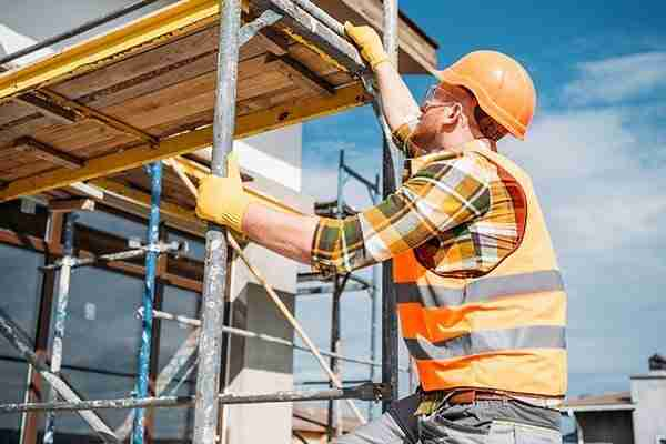 New York Scaffold Law: Bronx Scaffold Accident Lawyer Explains