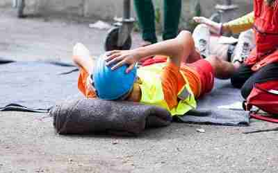 Top 10 Things to Know About Construction Accidents in New York