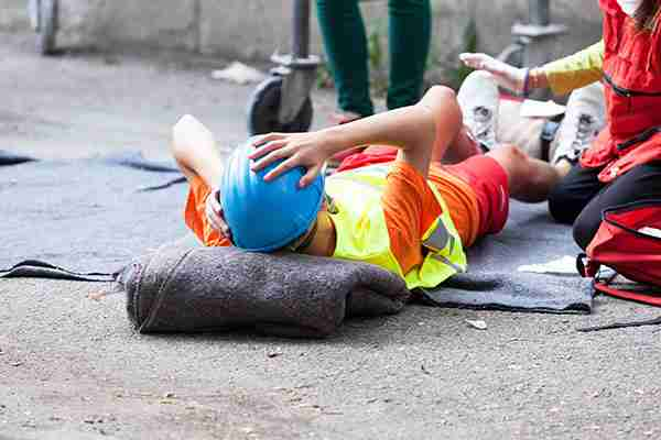 Safety Tips in Construction Site Accidents
