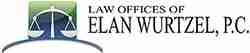 personal-injury-lawyer-on-long-island-elan-wurtzel-law-logo
